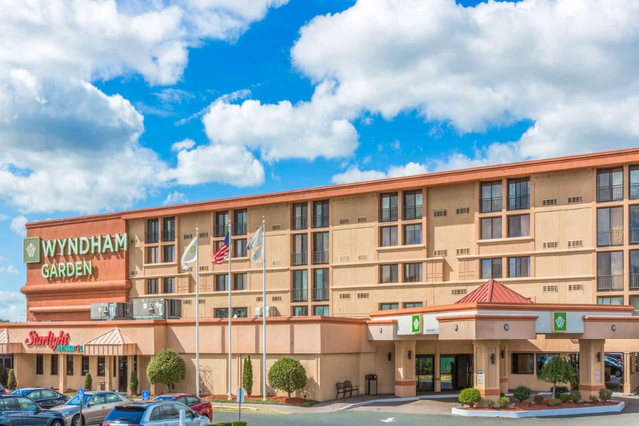 Hotels In Bayonne New Jersey