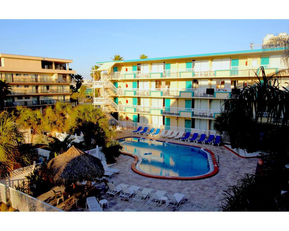 Hotels In Belleair Beach Florida