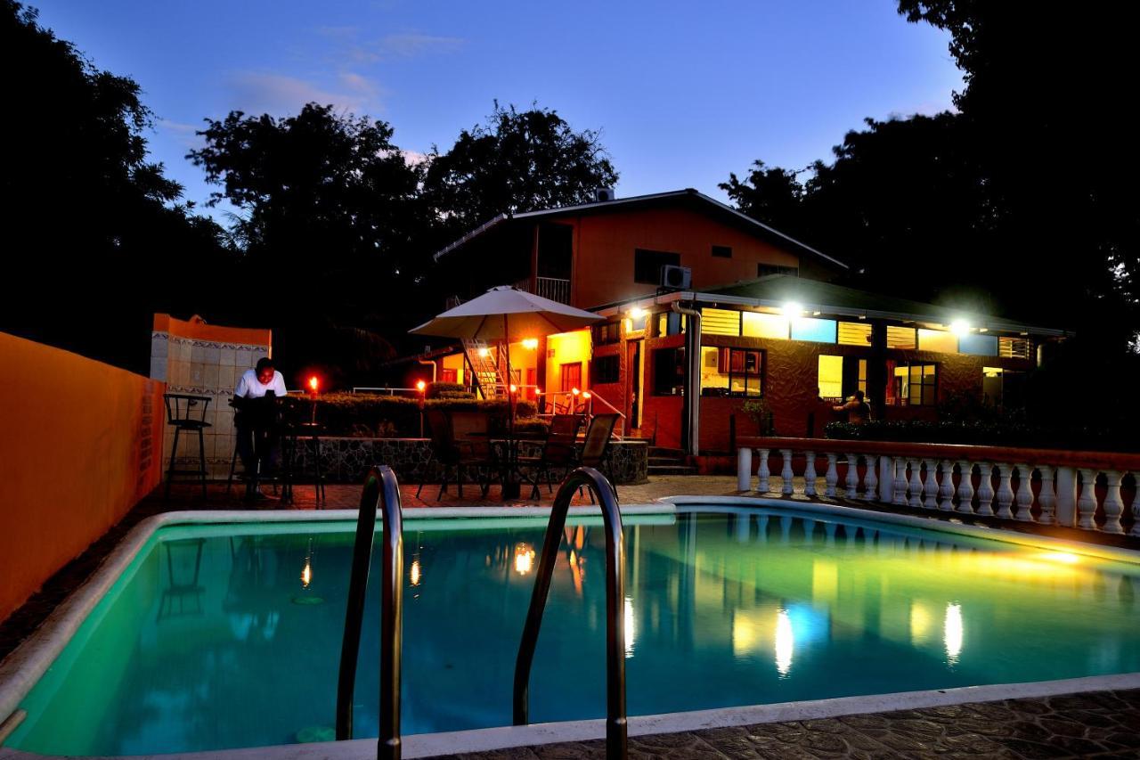Hotels In Sacramento Ometepe