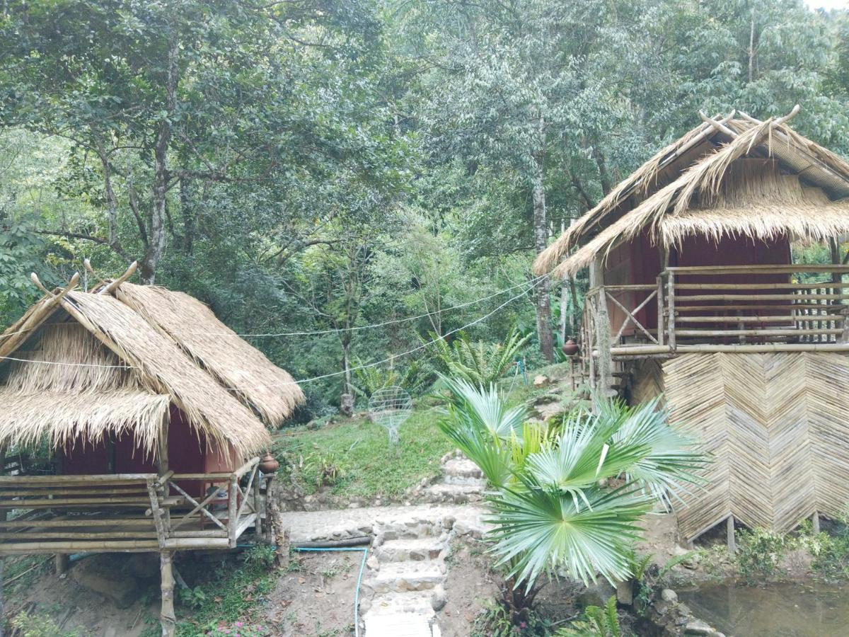 Guest Houses In Ban Kuam Lampang Province