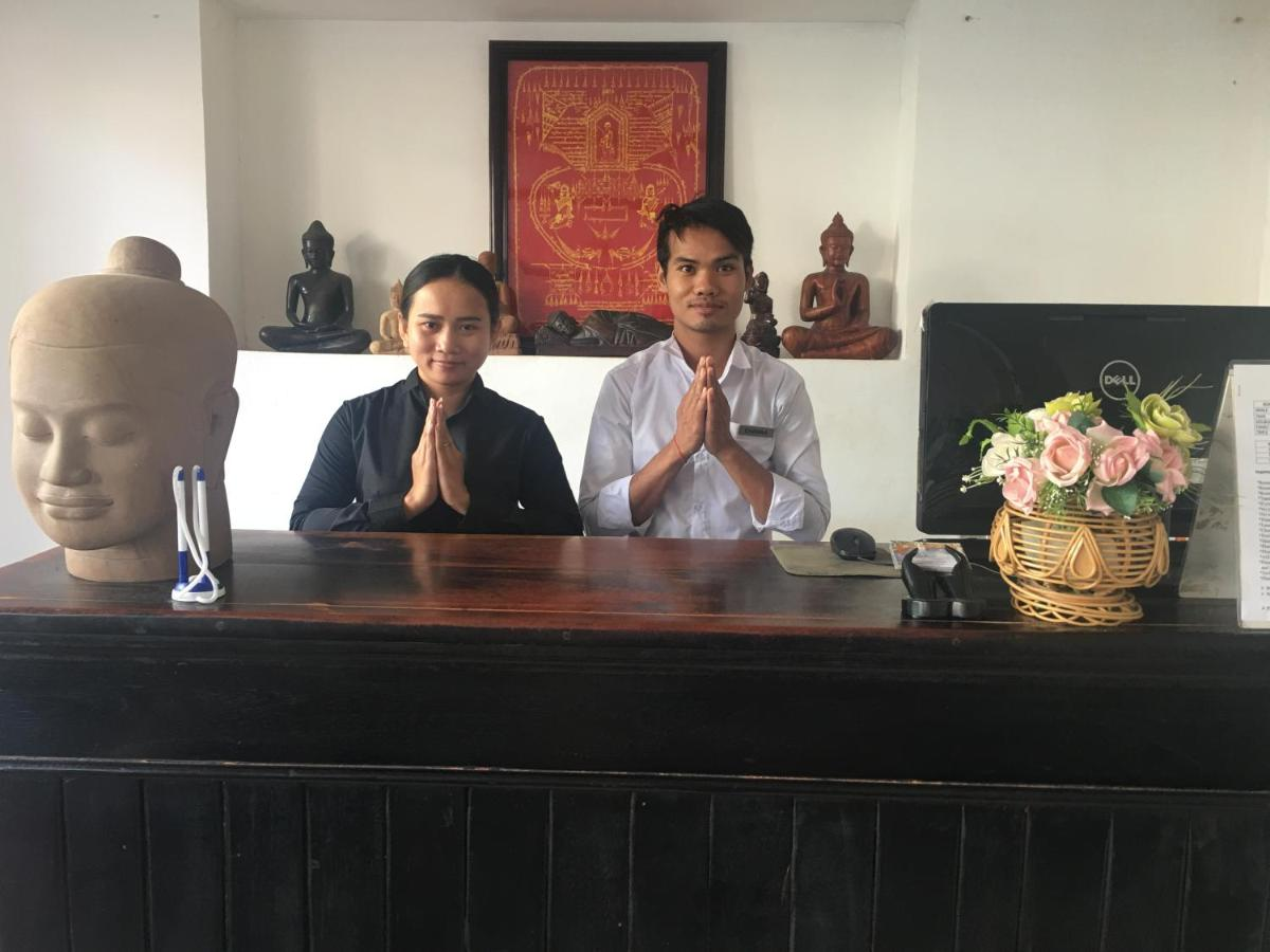 King Boutique Hotel, Siem Reap, Cambodia - Booking com