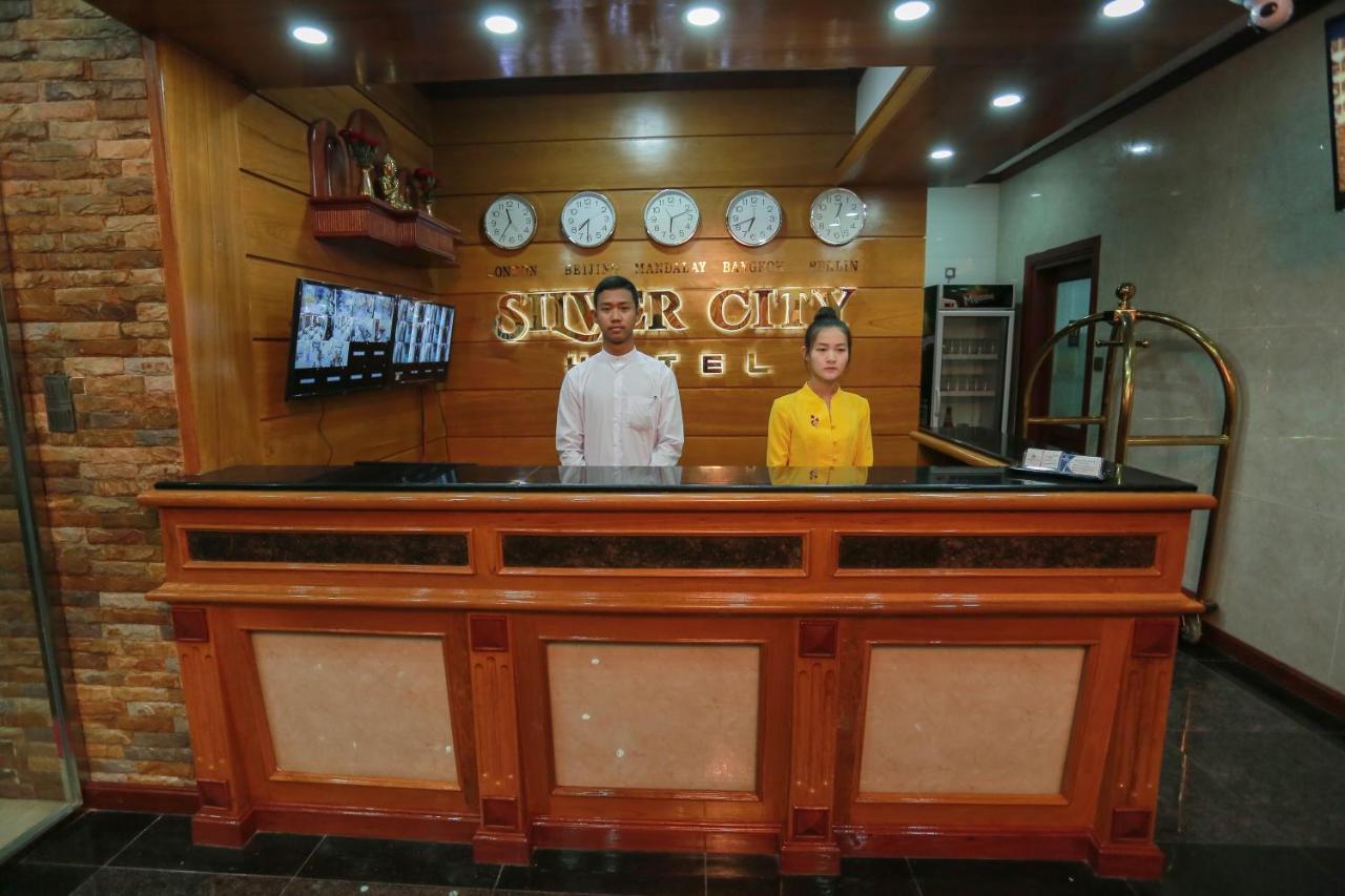 Silver City Hotel, Mandalay, Myanmar - Booking com
