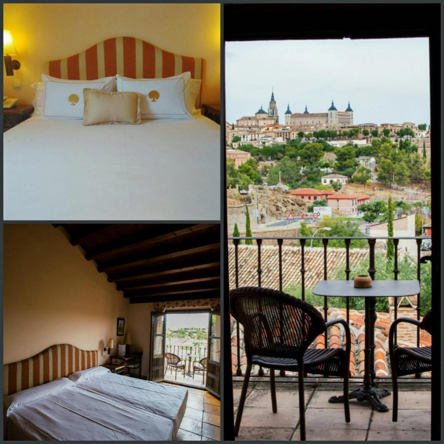 Hotels In Toledo Castilla-la Mancha