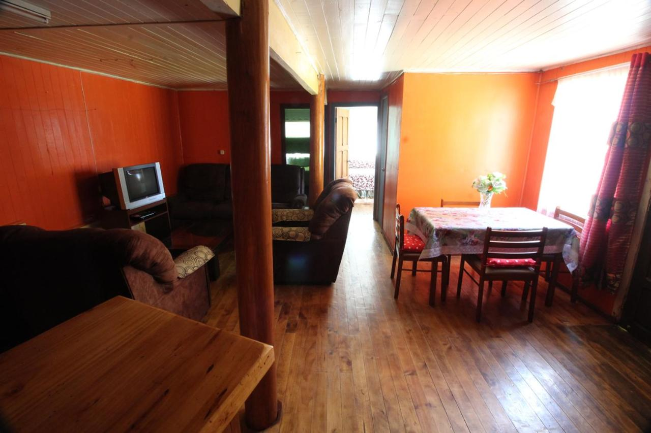 Guest Houses In Ancud Chiloe