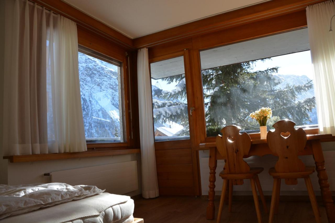 Apartment Haus Tschima, Arosa, Switzerland - Booking.com