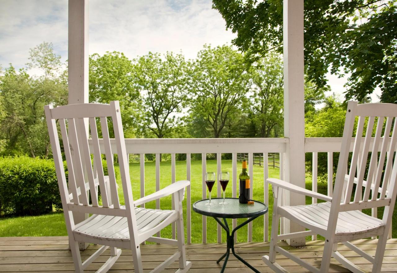 Bed And Breakfasts In Downingtown Pennsylvania