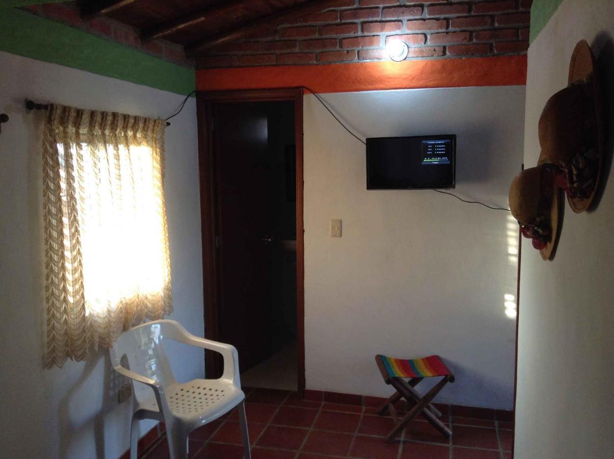 Villa Liliana Lodge Mesa De Los Santos Los Santos Precios  # Muebles Silvia Bucaramanga