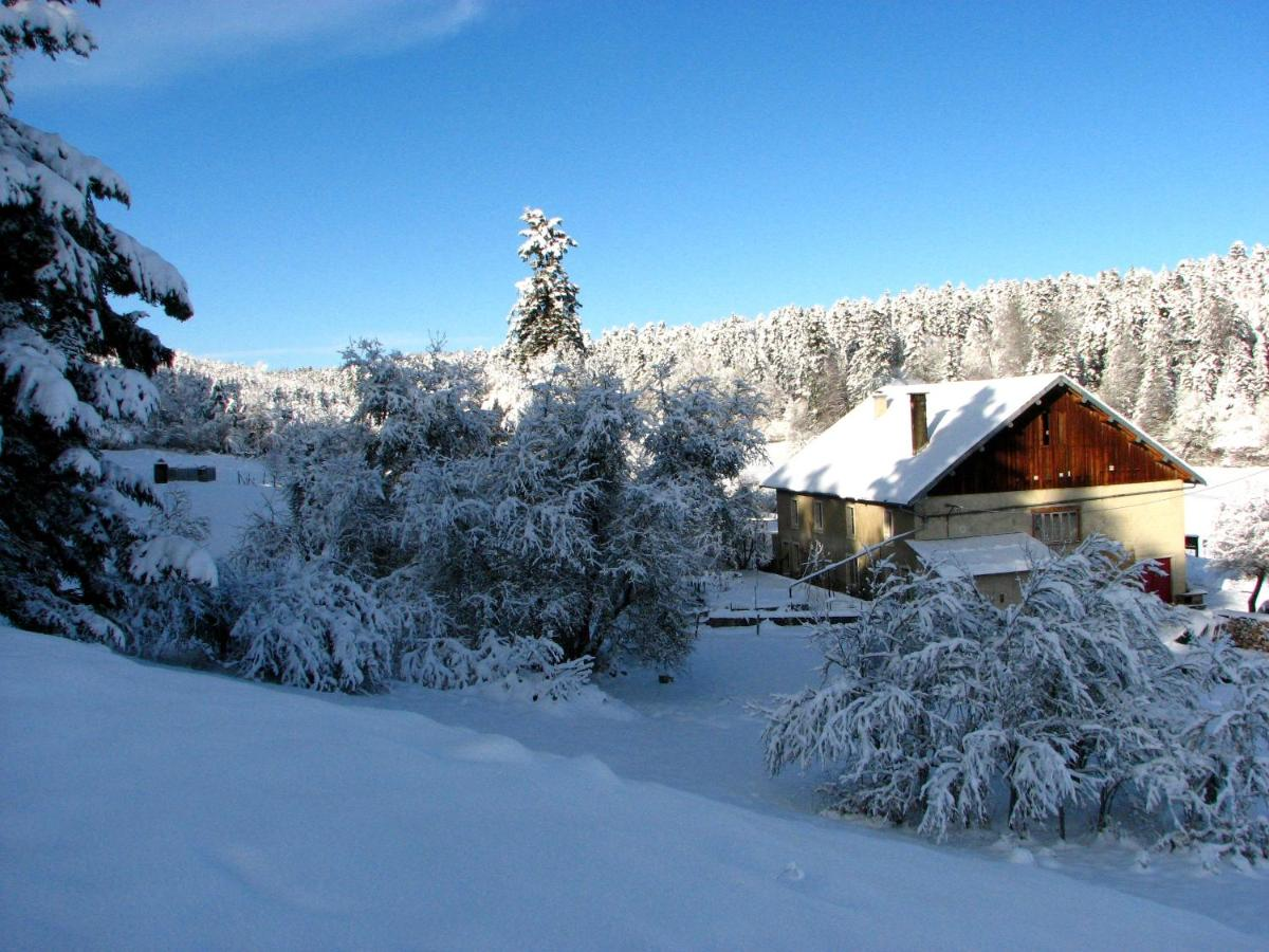 Bed And Breakfasts In Pierrefontaine-les-varans Franche-comté