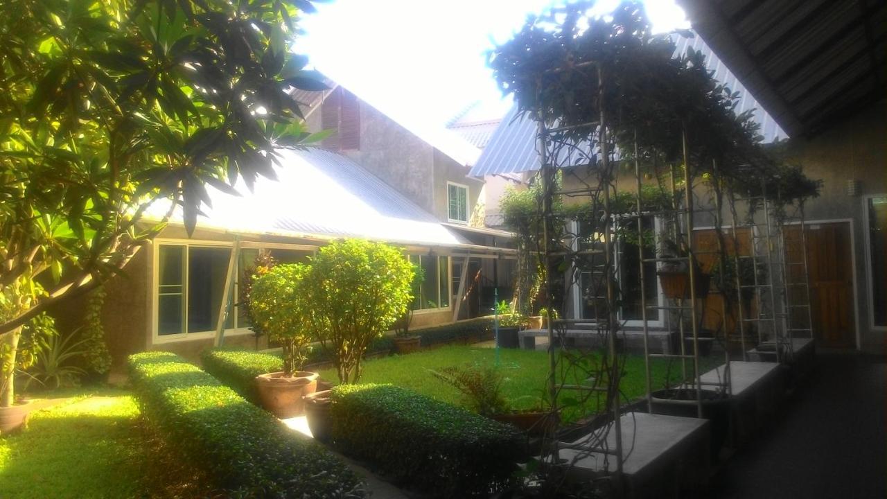 Resorts In Ban Pong Na Kham Chiang Rai Province