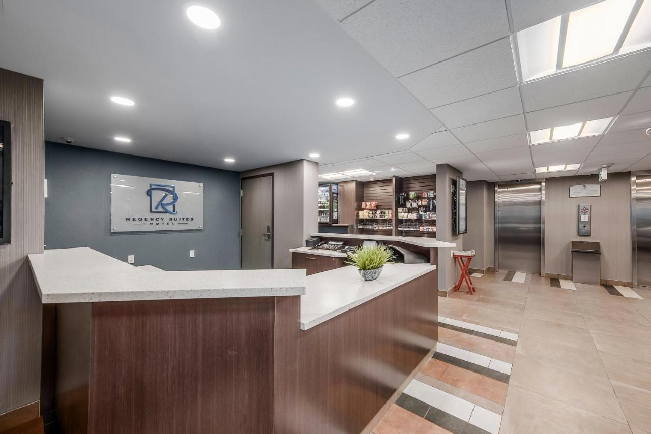 Regency Suites Hotel, Calgary – Precios actualizados 2018