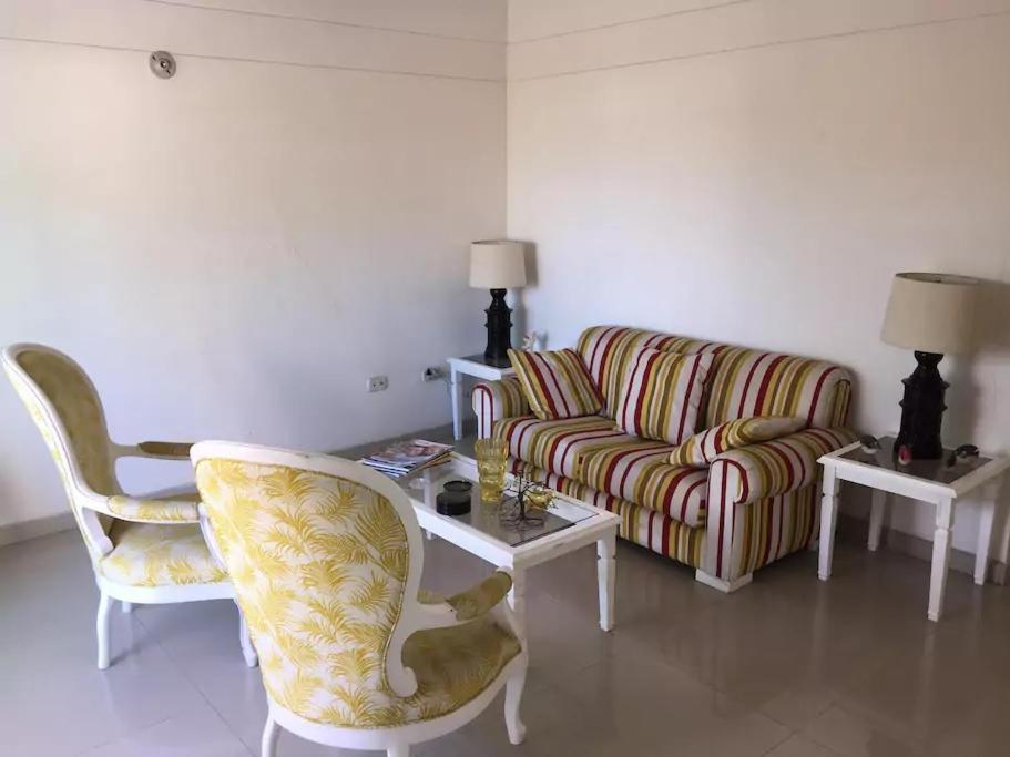 Bed And Breakfasts In Barrio Norte Magdalena