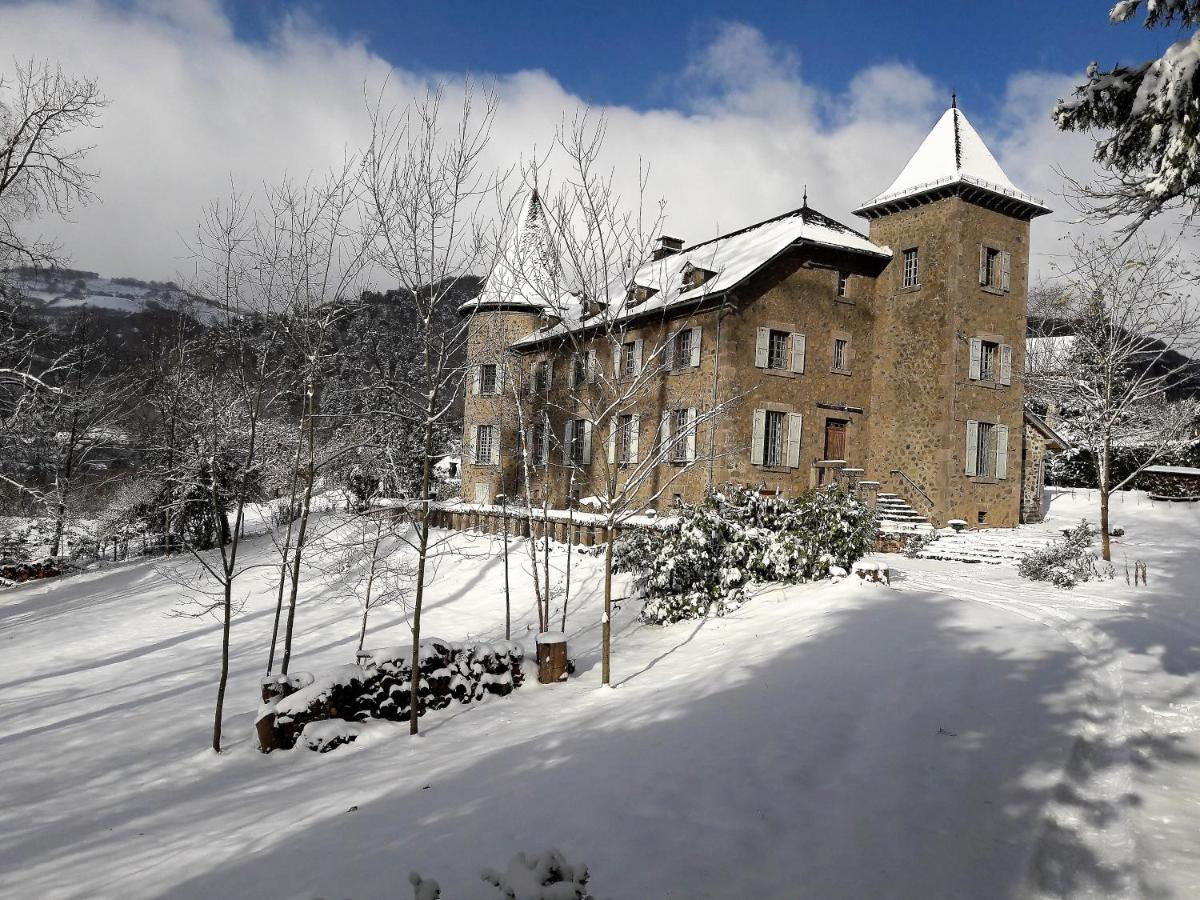 Guest Houses In Roussy Auvergne
