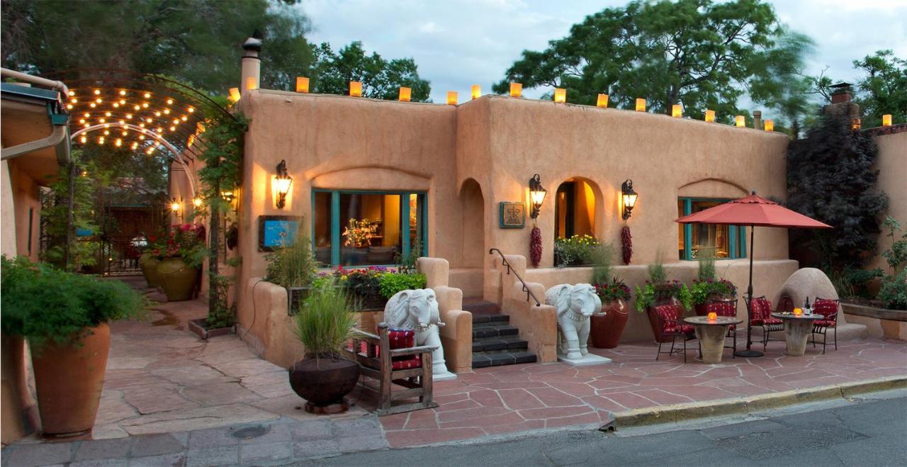 The Inn of Five Graces, Santa Fe, NM - Booking.com