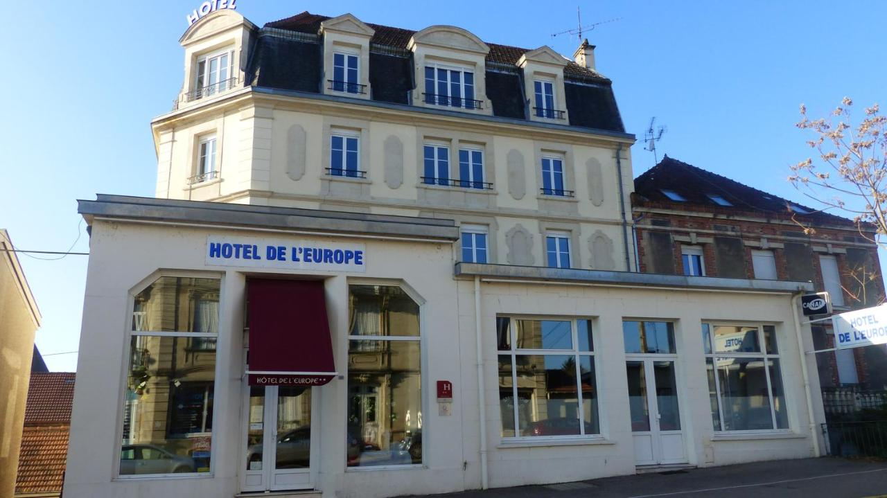 Hotels In Pagny-sur-meuse Lorraine