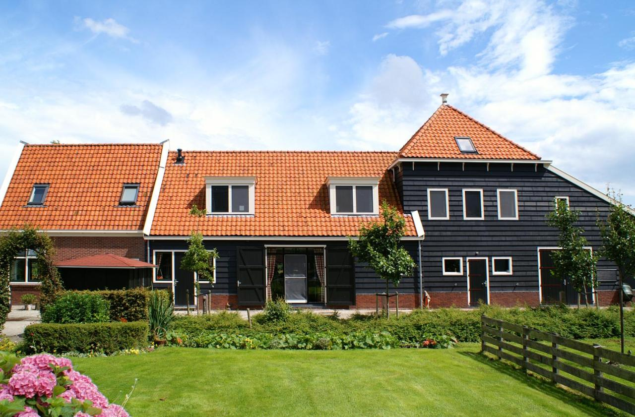 Guest Houses In Avenhorn Noord-holland