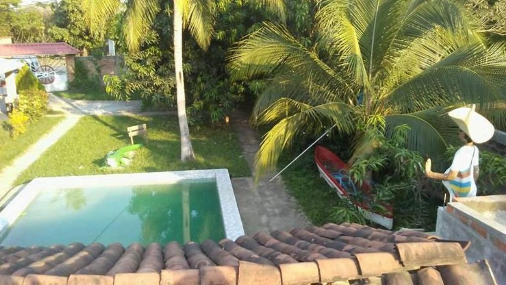 Hotels In Suchitoto Cuscatlan Department