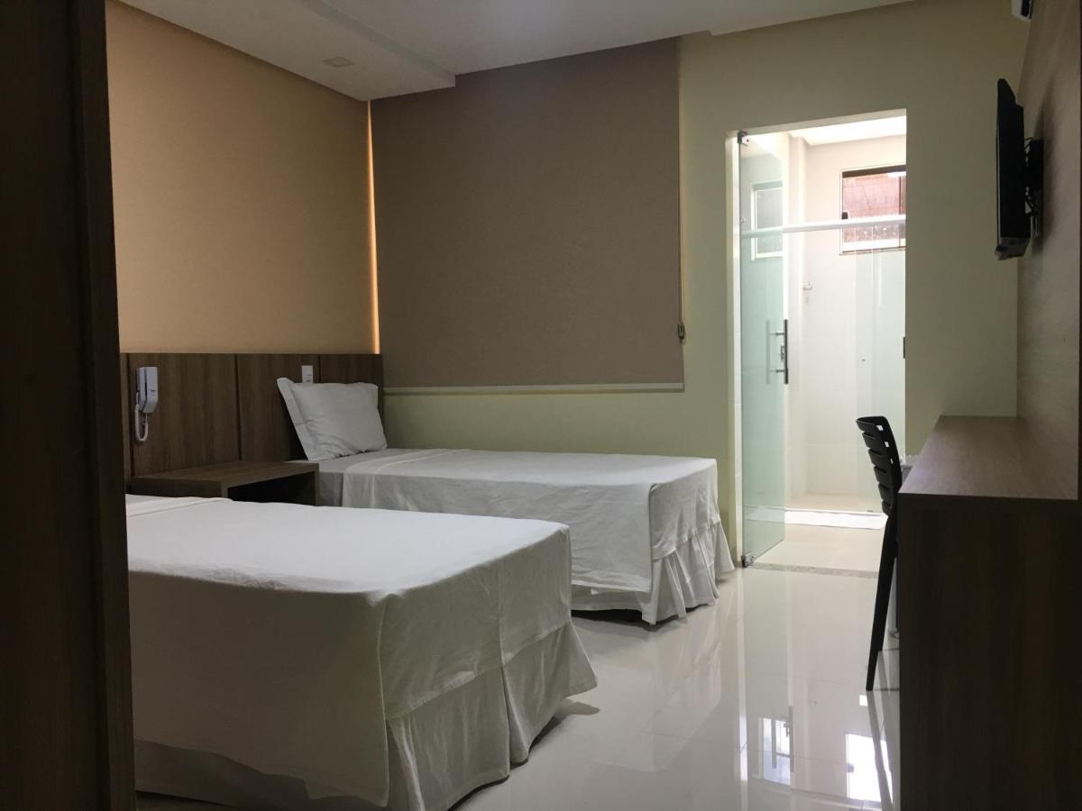 Hotels In São Desidério Bahia