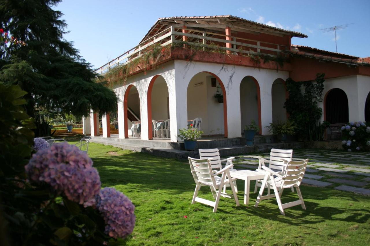 Guest Houses In São Benedito Ceará