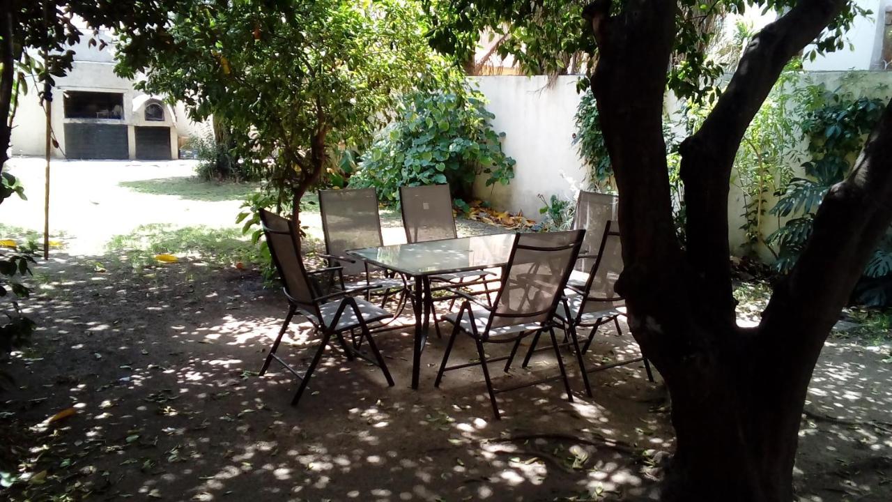 Vakantiehuis La Toscana (Argentinië Córdoba) - Booking.com