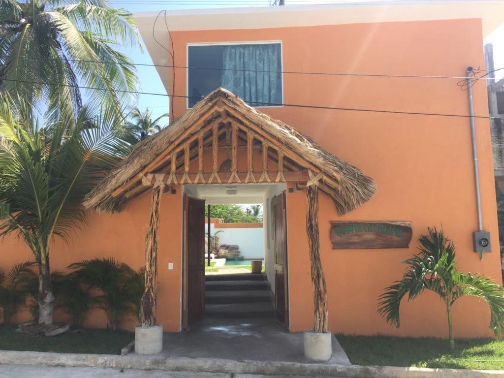 Hotels In Gallinero Guerrero