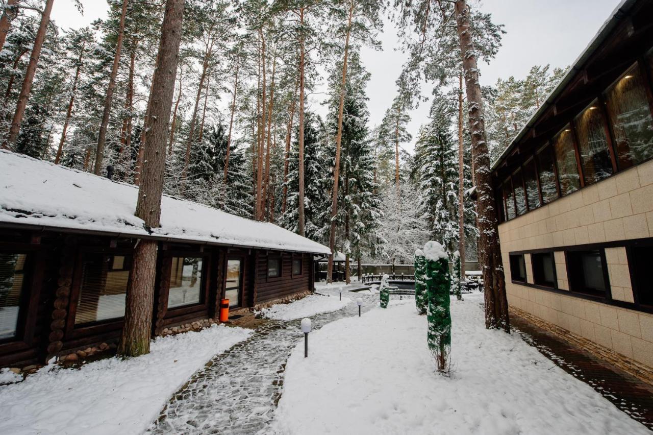 Konstantinovka: a selection of sites
