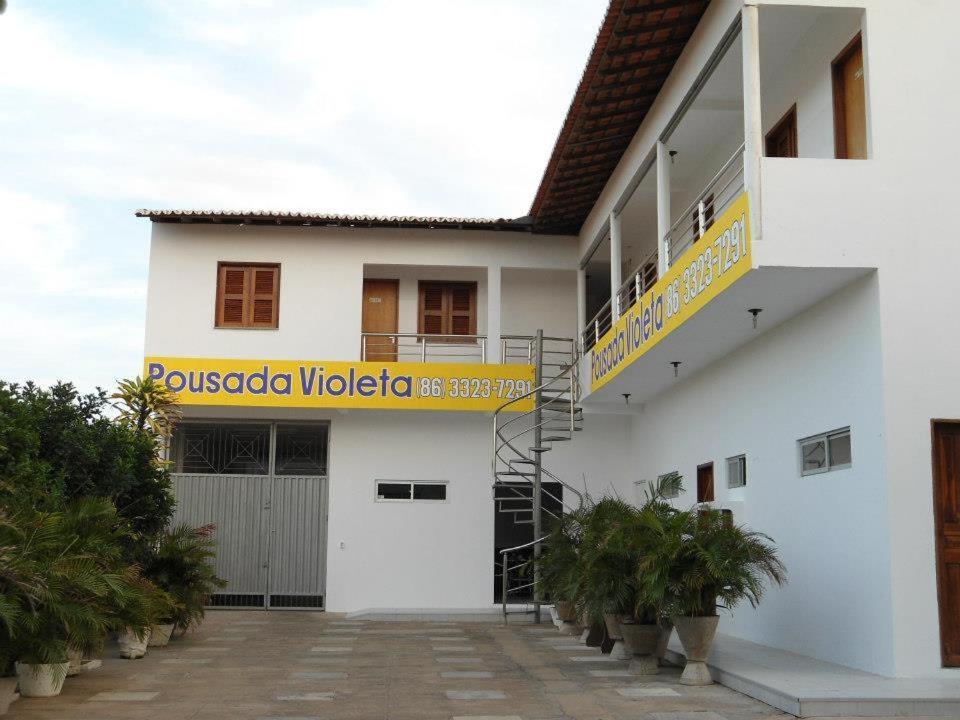 Guest Houses In Parnaíba Piauí