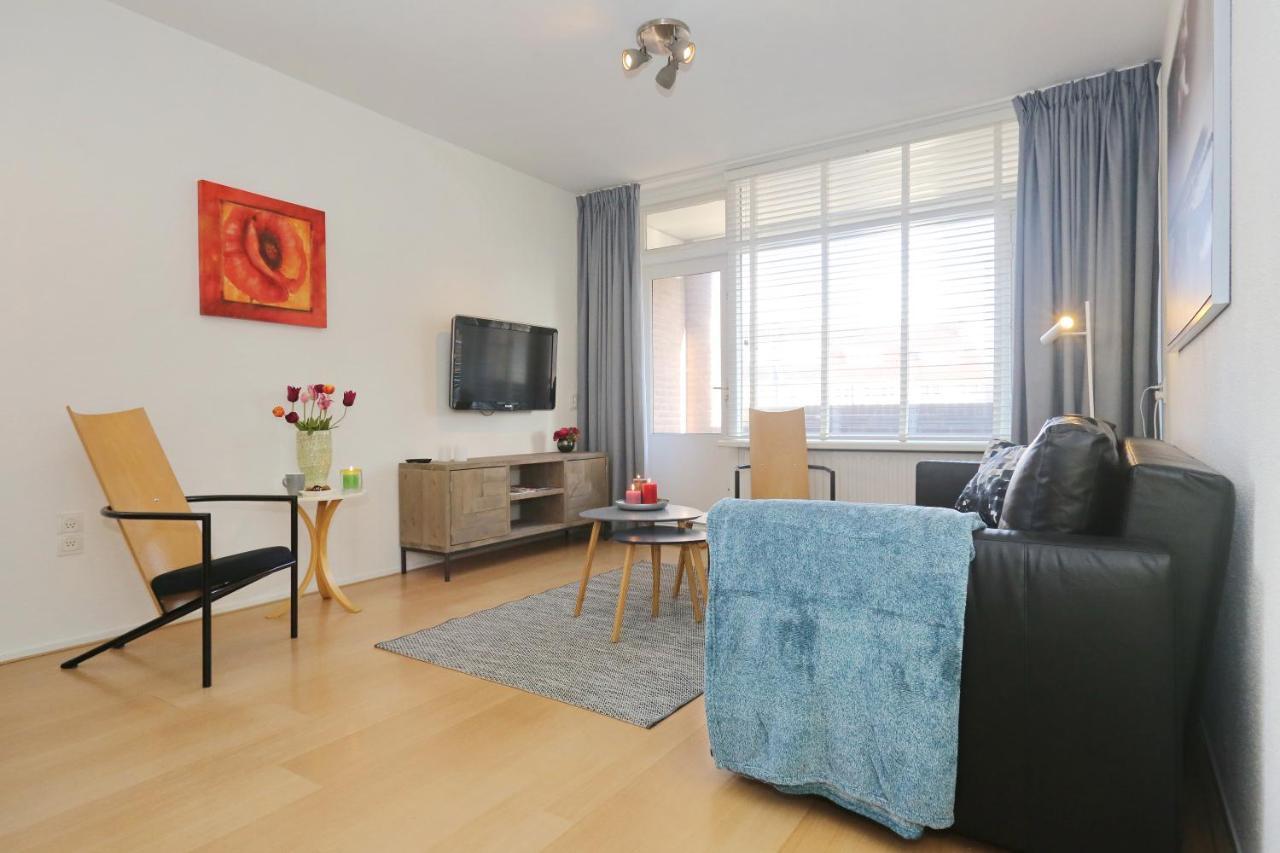 Appartement 4sea (Niederlande Noordwijk aan Zee) - Booking.com