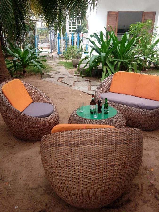 Résidence Tichani Club, Cotonou, Benin - Booking.com