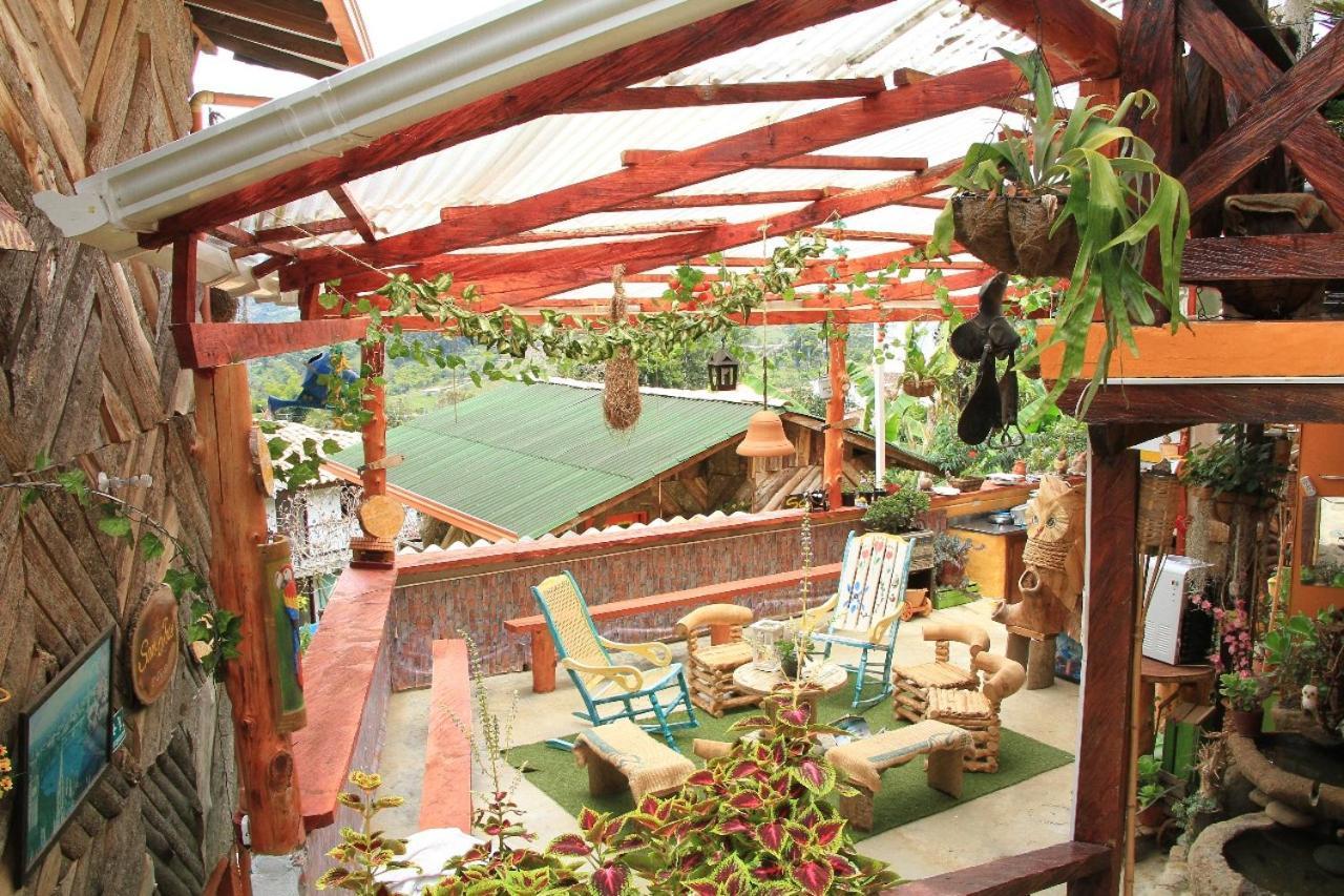 Hotels In Tarso Antioquia