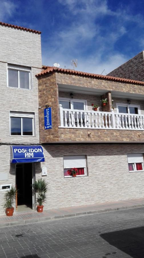 Guest Houses In La Playa De Veneguera Gran Canaria