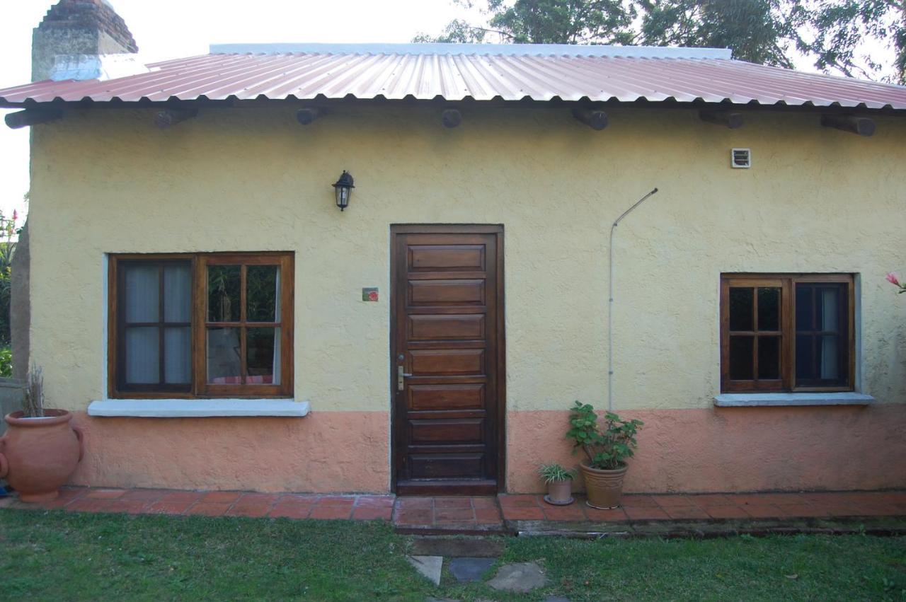 Guest Houses In Estación Las Flores Maldonado