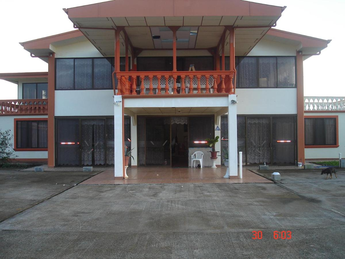 Bed And Breakfasts In Caño Seco Puntarenas