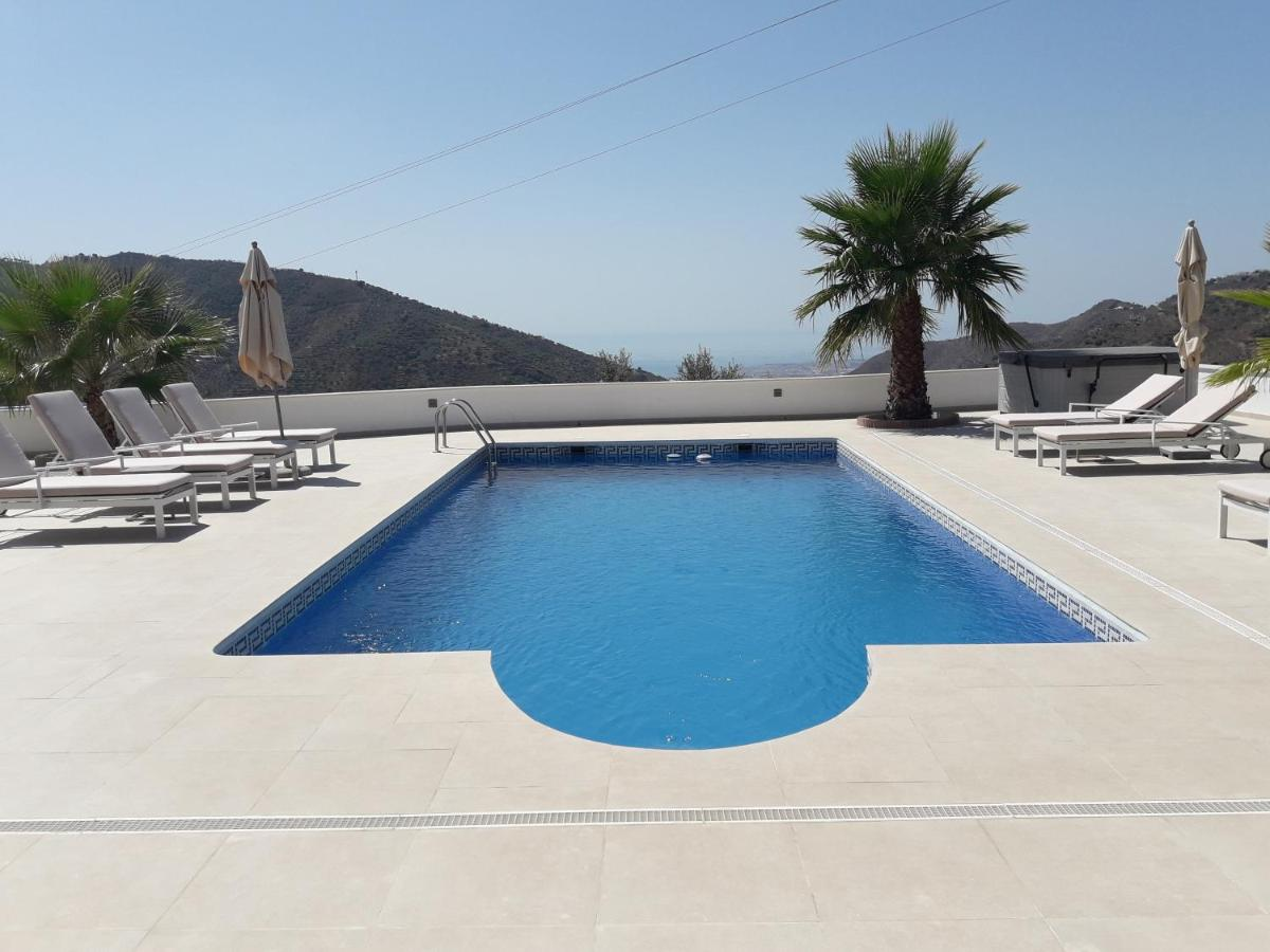 Bed And Breakfasts In Rubite Andalucía