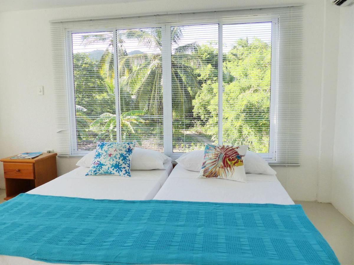 Hotels In Mountain Providencia Island