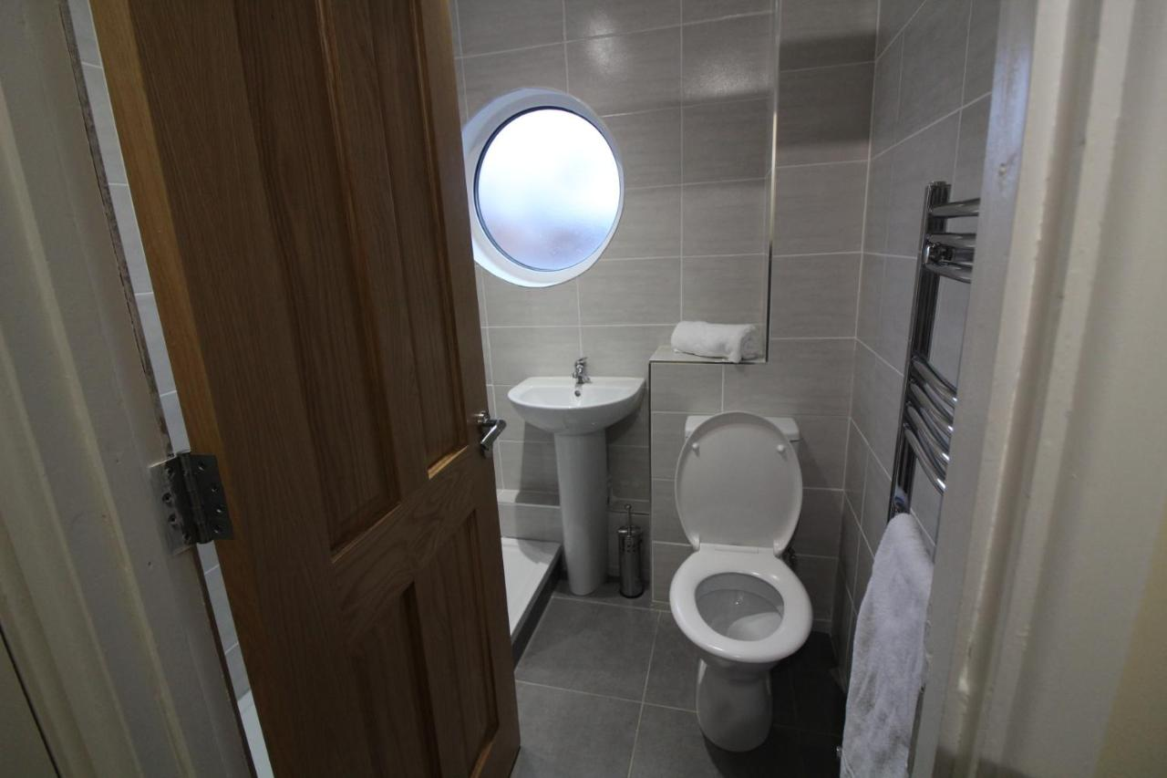 Maryville Apartment by Townlets (GB Belfast) - Booking.com