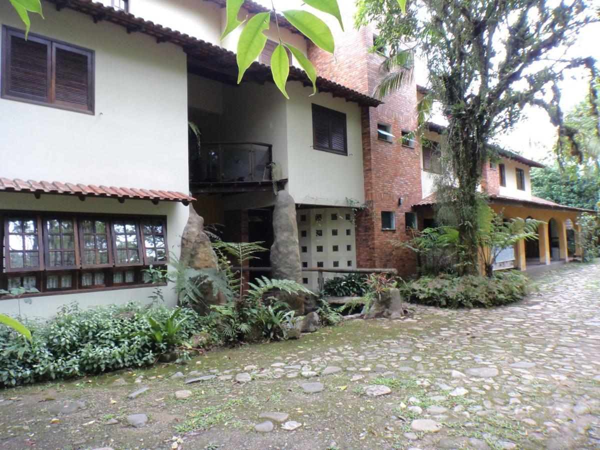 Guest Houses In Quatro Barras Parana