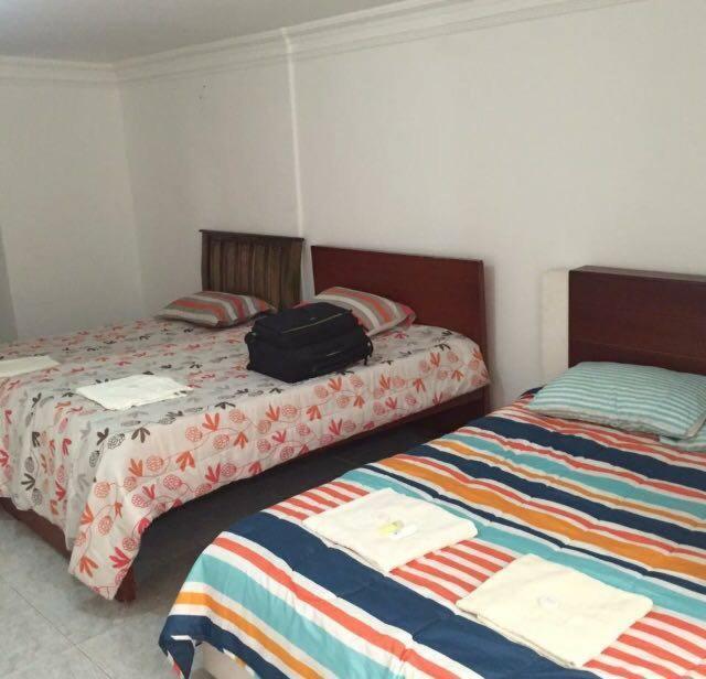 Bed And Breakfasts In Mingueo Guajira