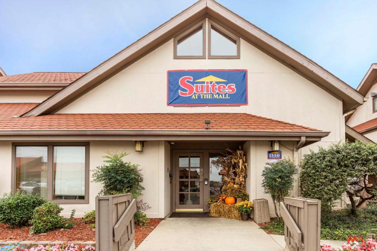 Hotels In Nixa Missouri