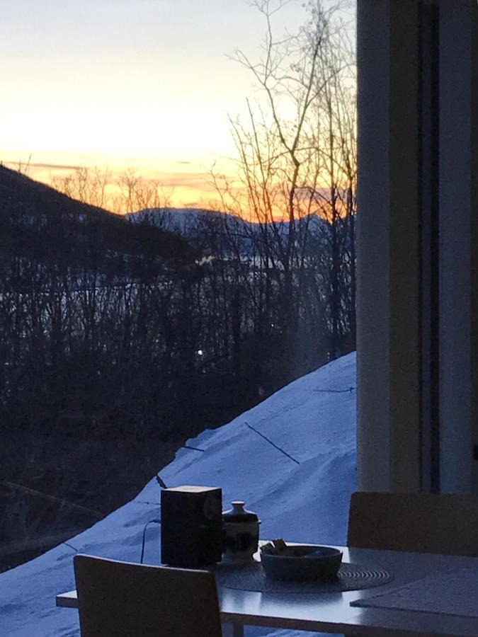 870d4db9f60ca Leilighet Arctic Comfort Central Flat (Norge Tromsø) - Booking.com