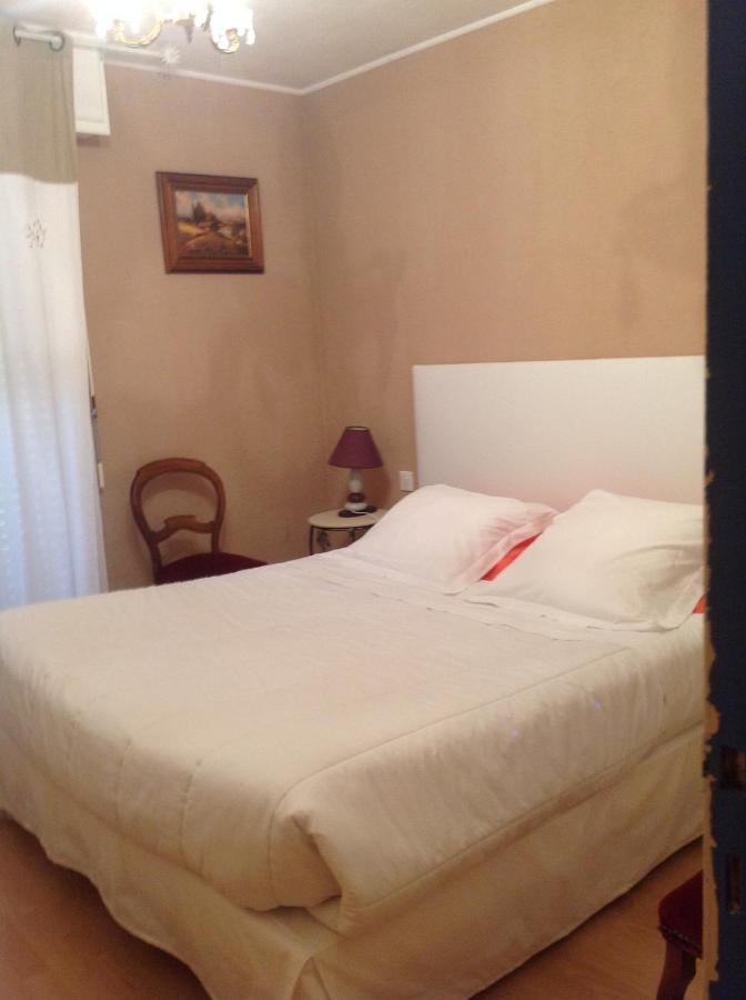Bed And Breakfasts In Saint-étienne-de-gourgas Languedoc-roussillon