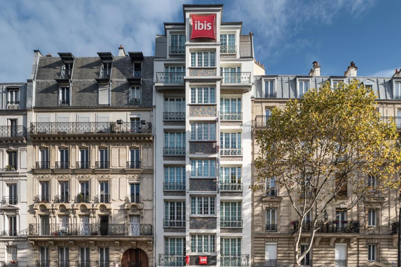 hotel ibis paris ornano france booking com rh booking com