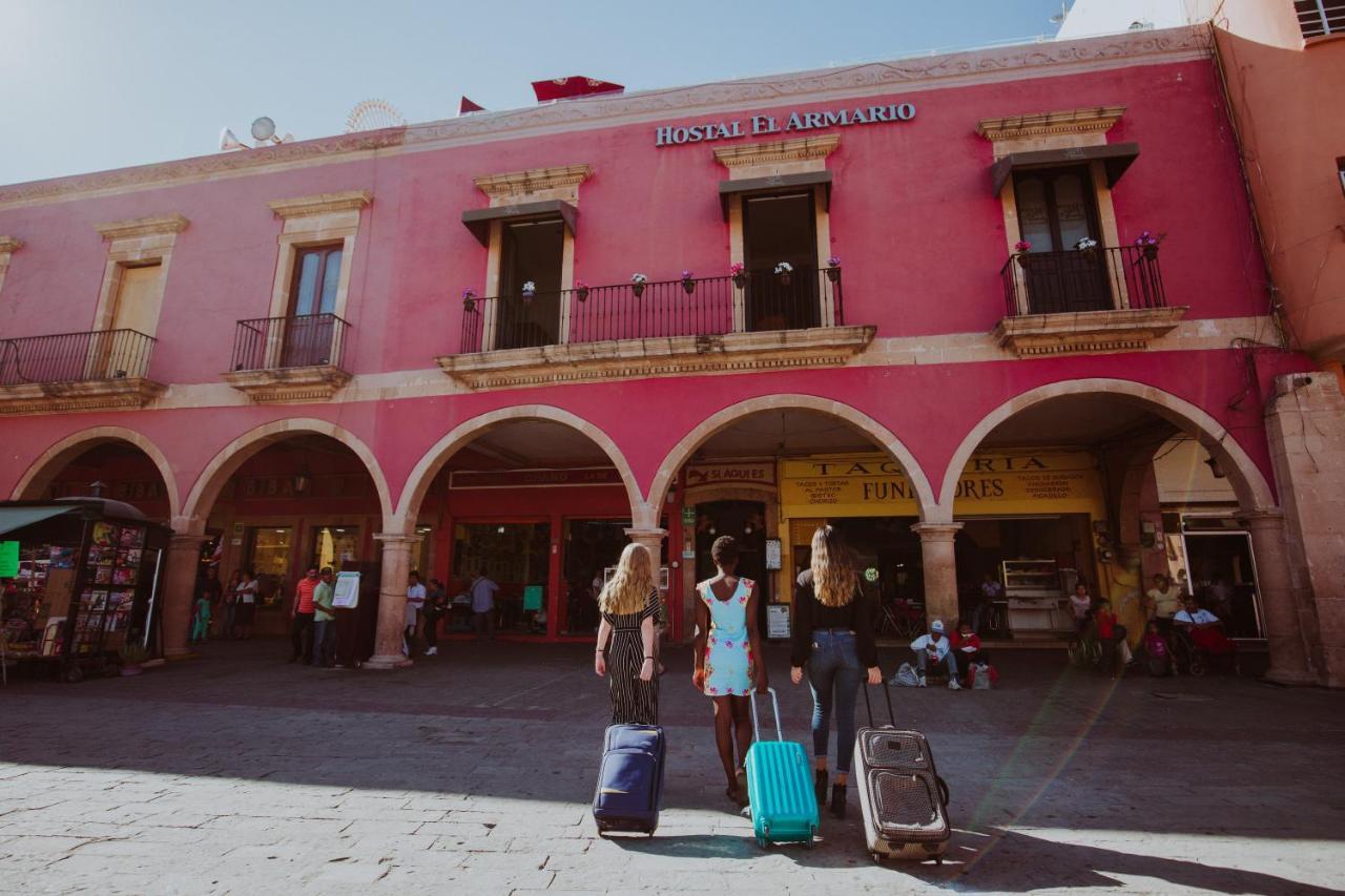 Hostels In Rancho De La Cruz Guanajuato