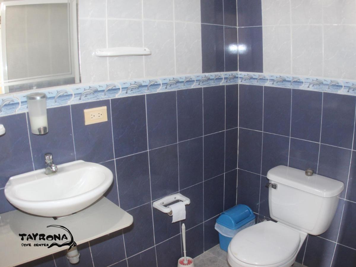 Resort Tayrona Dive Center, Taganga, Colombia - Booking.com
