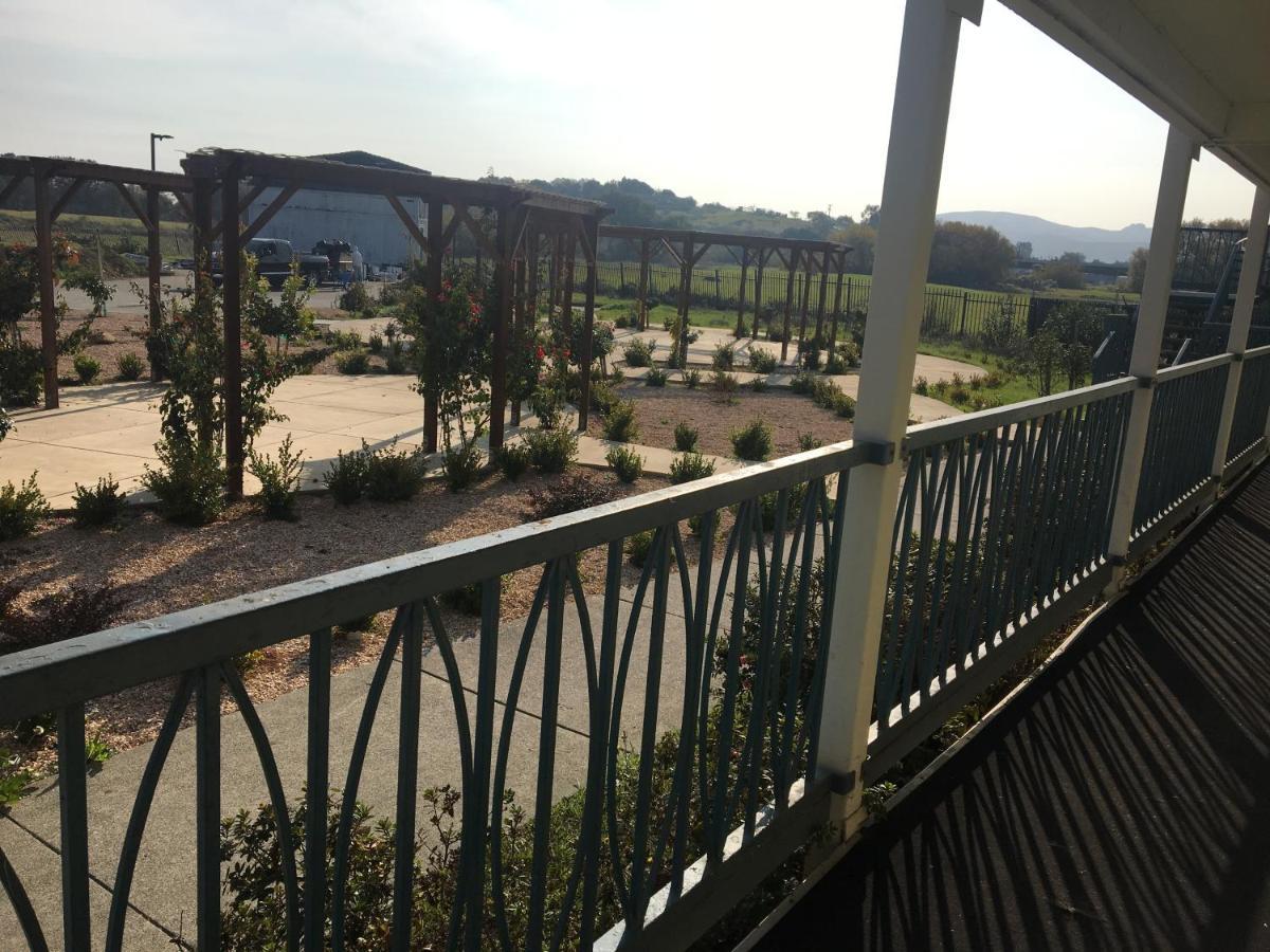 Hotels In Fairfield California