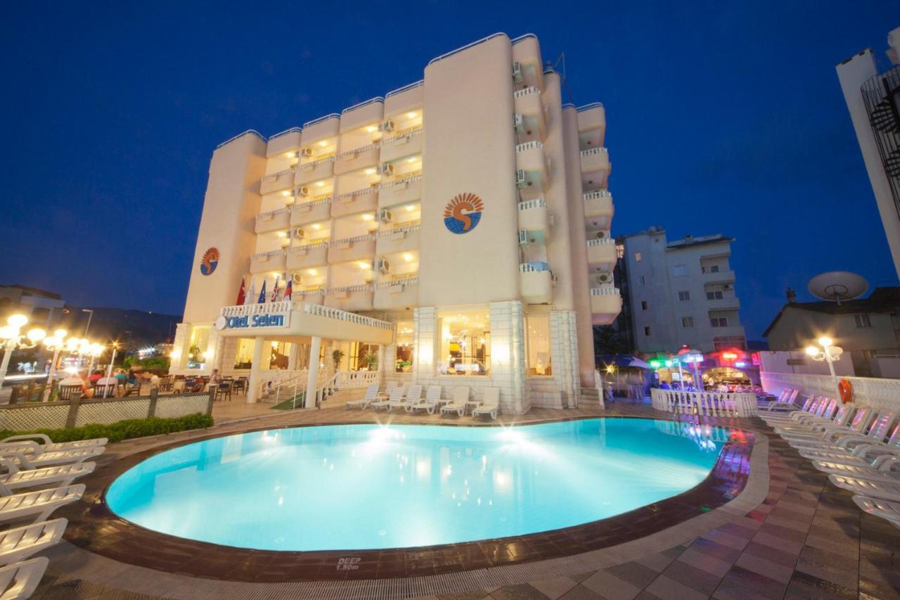 Club Selen Hotel İçmeler 3 , Marmaris: Açıklama ve yorumlar