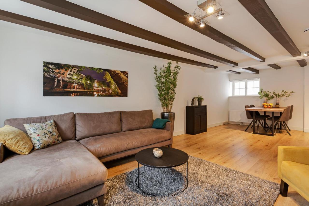 Canal garden apartments i by vgw utrecht netherlands booking.com