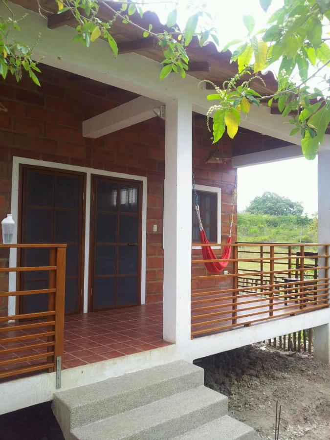 Hostels In Don Pancho
