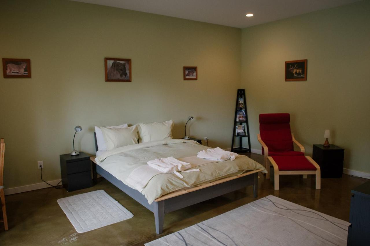 Bed And Breakfasts In Osoyoos British Columbia