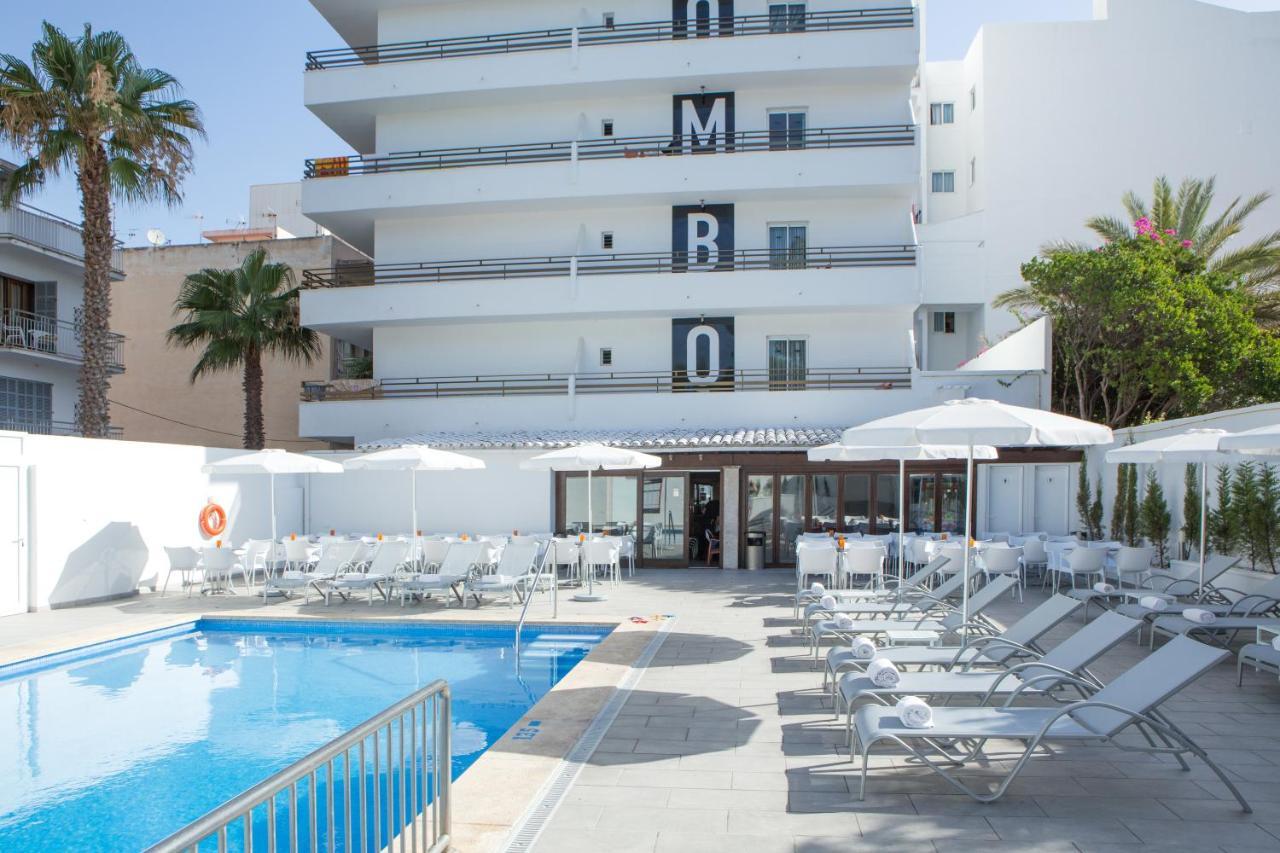 Hotels In Cala Romantica Majorca