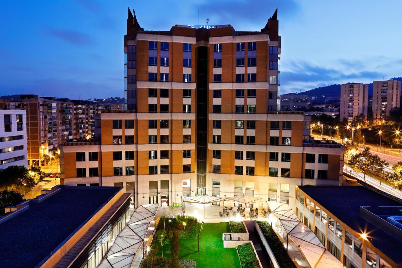 Hotel Alimara Barcelona